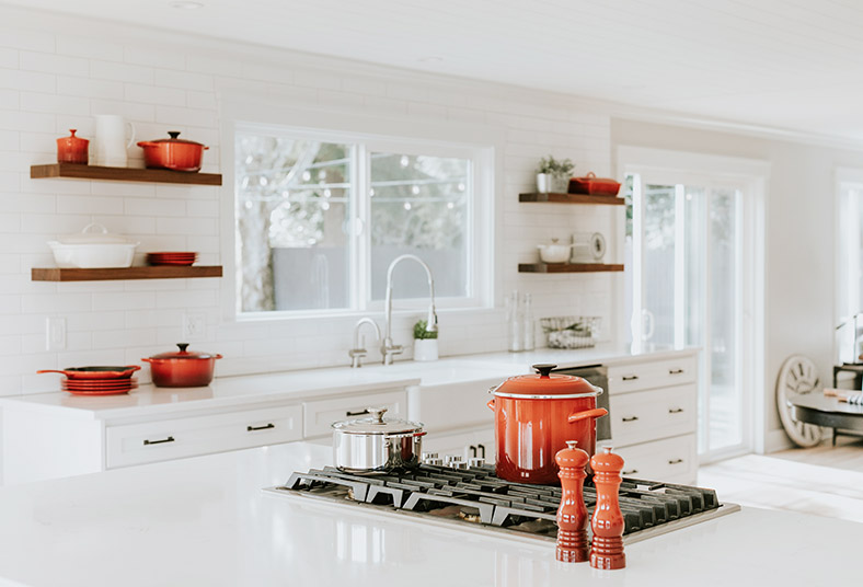 kitchen design and countertop options in Bala Cynwyd