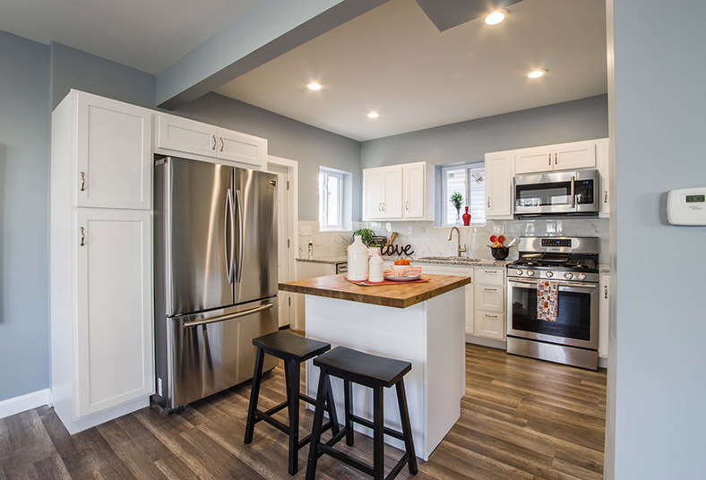 kitchen designers in Conshohocken