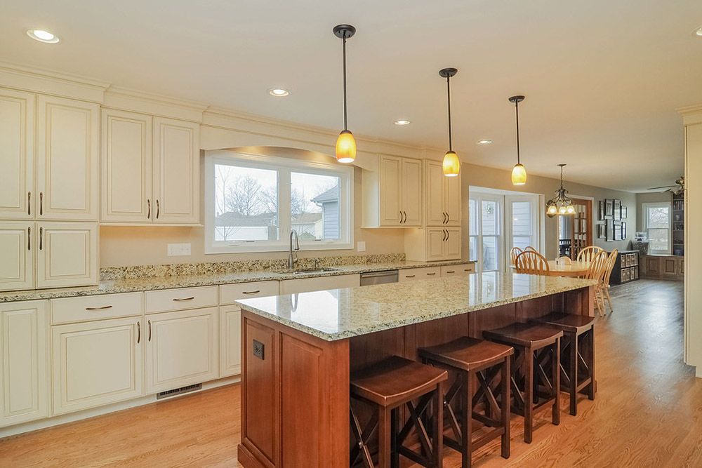 kitchen remodel design in Wayne PA