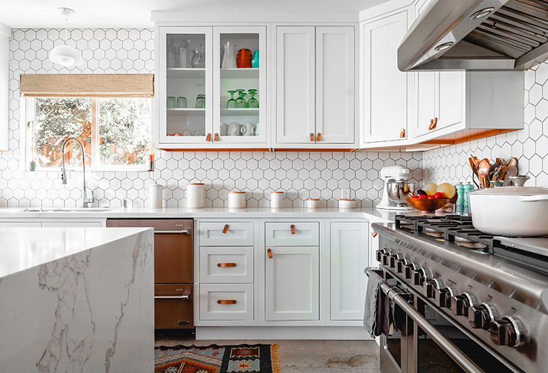 our kitchen & bath remodeling contractors & designers in Wayne